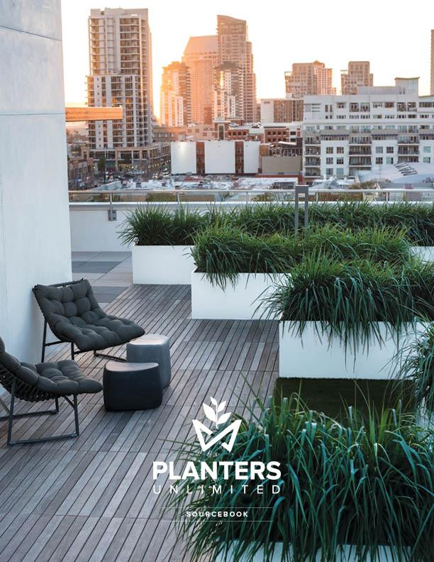 Planters Unlimited Catalog