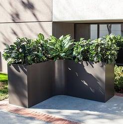 Modular-Modern-Planters