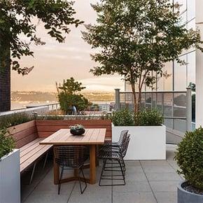 planter project-Planters Unlimited-Seattle Terrace
